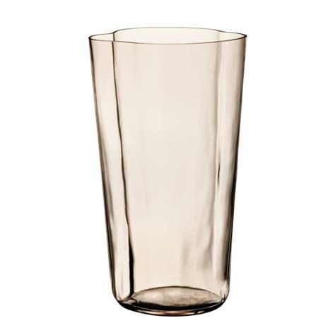 Iittala Vases by Iittala Aalto Smoky Grey Vase 15 3 4 Quot Iittala Aalto