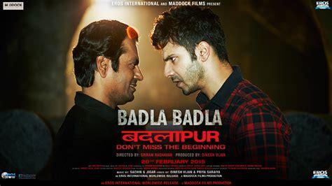 'Badlapur' Box Office Collection: Varun Starrer Witnesses ...