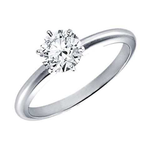 Engagement Ring Settings by Ring Settings Engagement Ring Settings 6 Prong