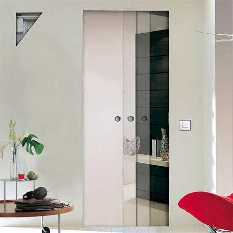 porte essential essential porte filomuro porta scorrevole senza telaio e