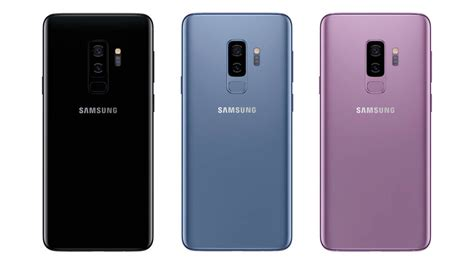 o samsung s9 samsung galaxy s9 and s9 plus preorder guide for uk ign