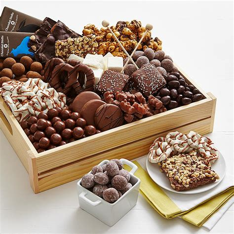 Valentines Gifts For Everyone Decadent Chocolates by Why Chocolates Always Been A Gift Ratedekho