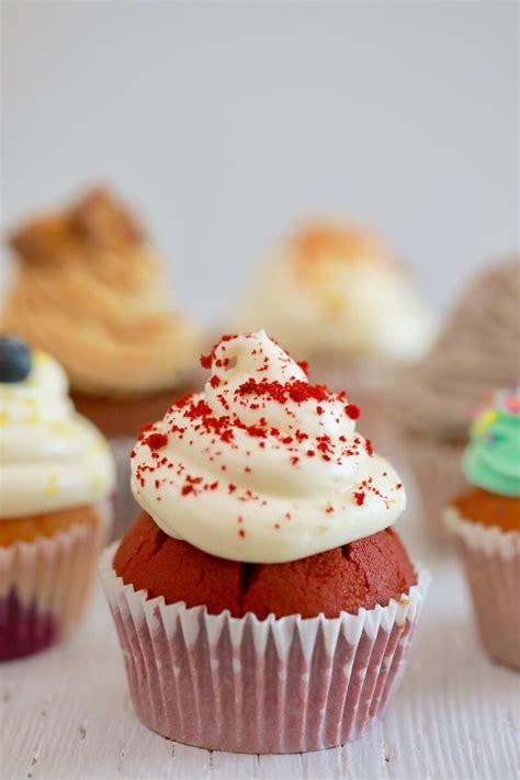 cupcake recipe cupcakes one easy cupcake recipe with endless