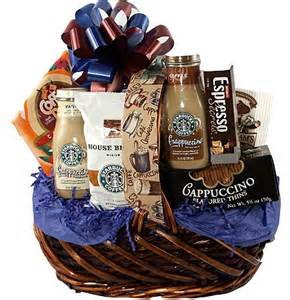 coffee gift basket coffee beverage gifts coffee baskets denver