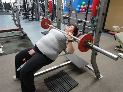 why bench press why women need to bench press weights pinterest
