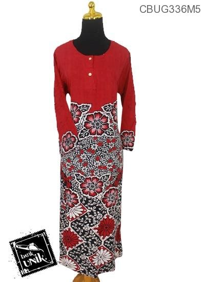 Daster Kalong Motif Bunga longdress batik pekalongan motif bunga sepatu kekwa