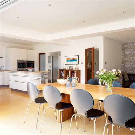 kitchen dinner ideas dining room step inside a 1930s semi house tour
