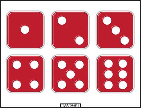 dice bingo printable free printable fun and games targets 171 daily bulletin