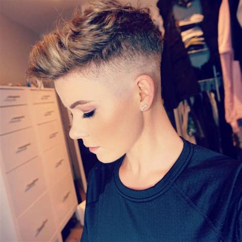 short haircuts hairstyles com pin af stella p 229 hairstyles very short pinterest