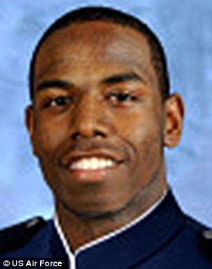 anthony daniels air force air force academy whistle blower who exposed rape was