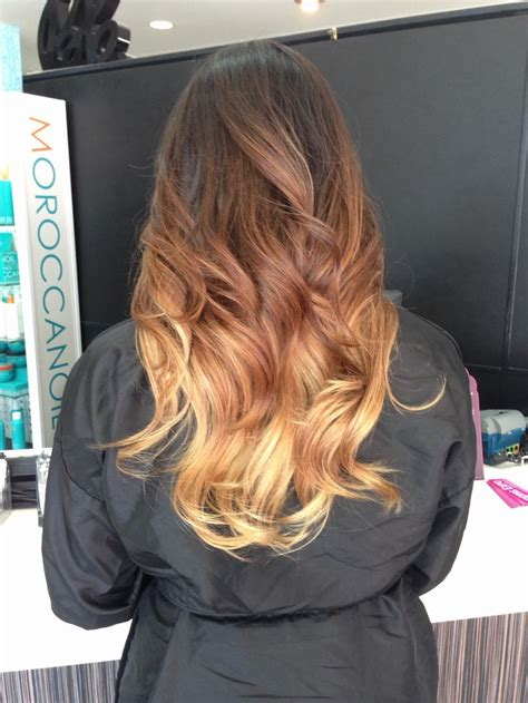ombre hair for medium length hair ombr 233 on medium length hair ombr 233 by briza pinterest