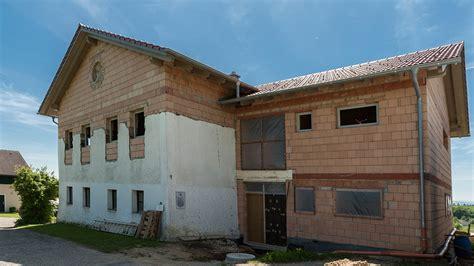 Moderner Anbau An Altbau by Referenzen Anbau An Den Altbau In Passau Schreinerei