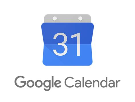Calendar Logo Calendar To Add Conference Room Scheduling And