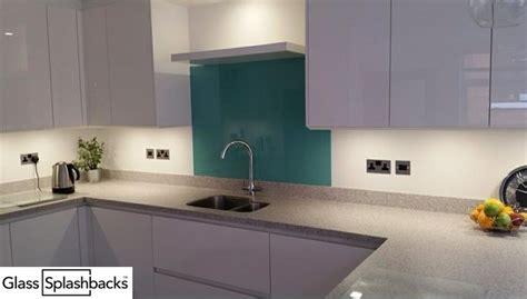 kitchen sink splashback duck egg glass splashback not limited to behind cookers