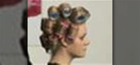 tumblr pubes in curlers curlers in pubic hair how to curl your hair with rollers