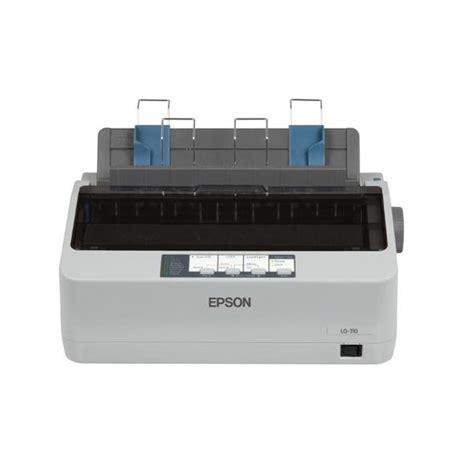 printer epson lx 310 dotmatrix epson lx 310 dot matrix printer
