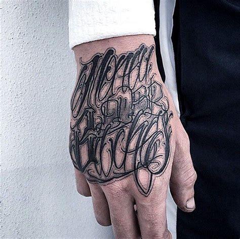 tattoo lettering hands criminal lettering tattoo criminal lettering tattoo