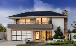 modern home plan we this australian contemporary house design