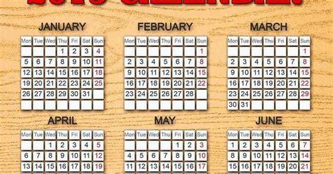 Nauru Calendario 2018 Calendario 2018 Editable Illustrator 28 Images