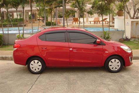 attrage mitsubishi 2014 car rental mitsubishi attrage 2014 in pattaya