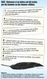 Conseil Lettre D Amour Mais Si Les Lettres D Amour Nous Enflamment Toujours Le Parisien