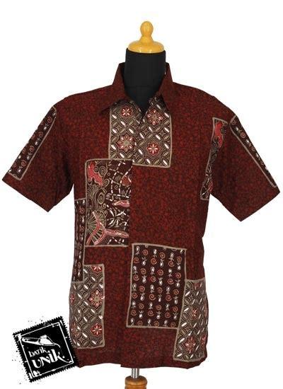 Sarung Batik Katun Primis Batik Cap baju batik kemeja katun primis motif cap abstrak modern