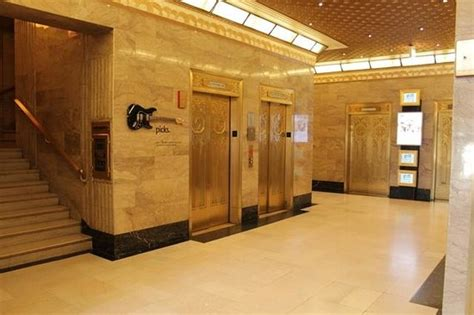 hard rock hotel chicago downtown chicago illinois hotels lobby elevators picture of st jane hotel chicago