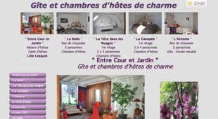 diff駻ence entre gite et chambre d hote hotel lille pas cher 224 partir de 23 annuaire lille