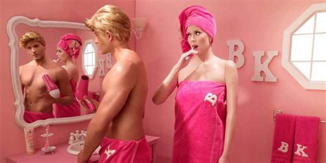 real barbie real life barbie and ken