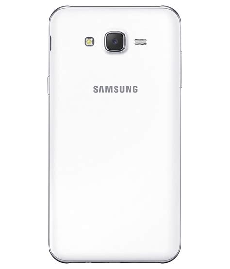 samsung galaxy j7 buy samsung galaxy j7 16gb white at best price in india snapdeal