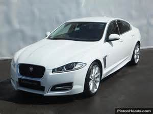Used Jaguar Xf Supercharged Object Moved