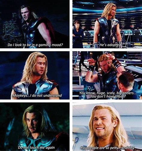 Thor Film Quotes | thor movie quotes quotesgram