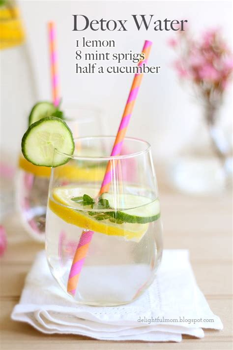Detox Water Recipes Without Mint by 49 Best Images About Diy Spa Ideas On Sugar