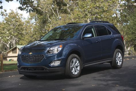 2017 Chevy Equinox Info Pictures Specs Wiki Gm Authority