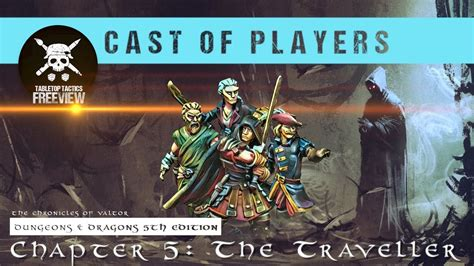 Dungeons And Dragons Cast
