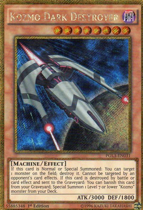 Kozmo Dark Destroyer   Yu Gi Oh!   FANDOM powered by Wikia