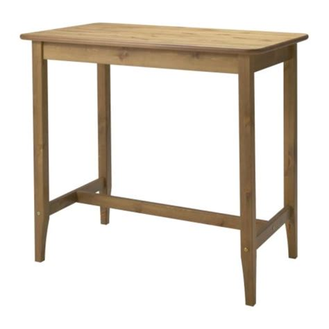 Bjursta Bar Table Bar Tables Ikea Reviews