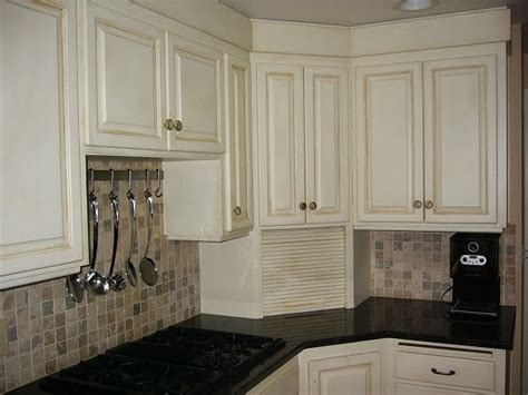 chalk paint kitchen cabinets how durable shades of amber goodbye oak cabinets hello beautiful