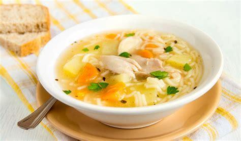 la mejor sopa del sopa de pollo peruana f 225 cil r 225 pida y deliciosa