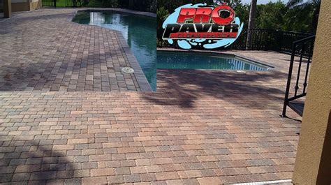 klav pool deck paver sealing  repair seal  lock