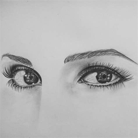eye drawing drawing eye study detailed by michelkaptijn on deviantart
