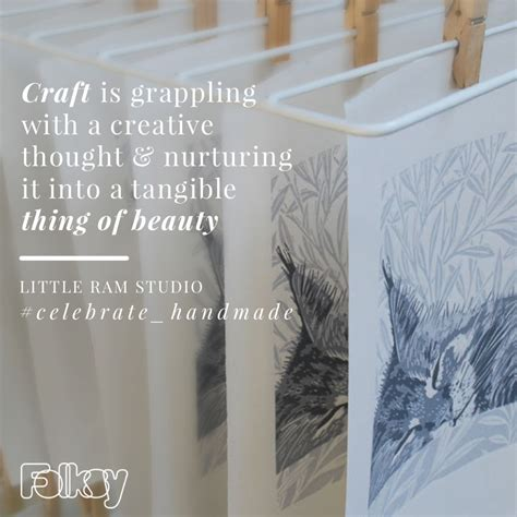 Why Buy Handmade - be part of our celebrate handmade caign how you can
