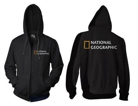 desain jaket parasut depan belakang jual jaket natgeo hitam polos toko jelajah indonesia