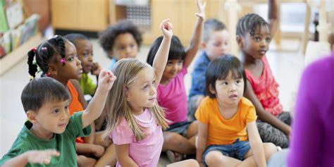 for kindergarten school now starts way before kindergarten