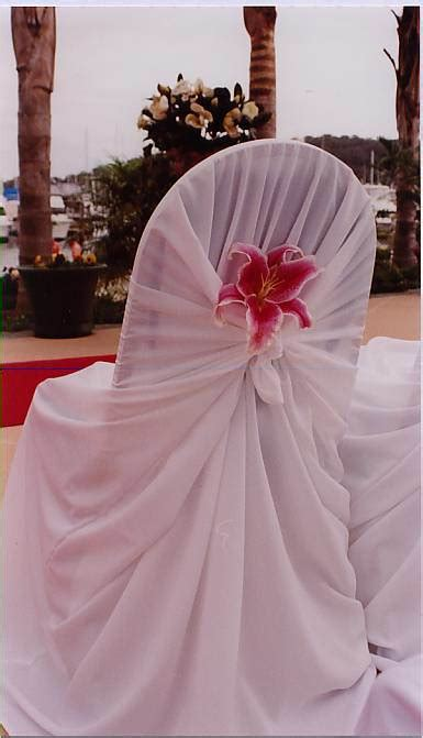 make your own chair covers for weddings memorable wedding wedding chair covers make a great