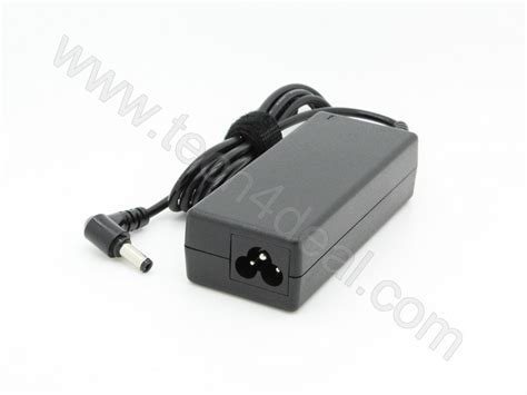 Toshiba 19v 3 42a Adaptor toshiba 19v 3 42a 65w 5 5 2 5mm replacement ac adapter
