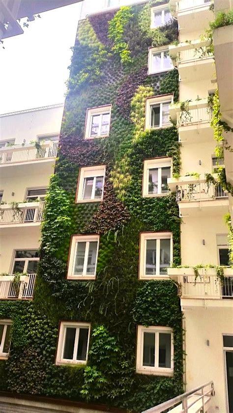 sandrini giardini grandi giardini verticali l ultima tendenza dell