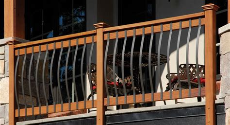 banister options project porches on pinterest wood screen door covered