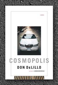 libro cosmopolis cosmopolis italia il libro