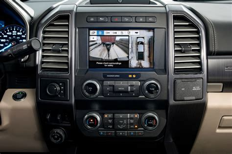 features    ford super duty lineup